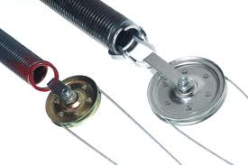Garage Door Torsion Spring Repair Eagan