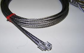 Garage Door Cables Repair Eagan