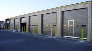Commercial Garage Door Repair Eagan