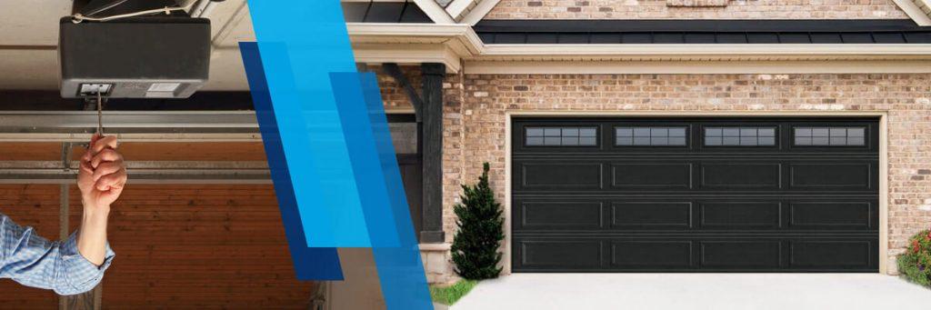Garage Door Installation Eagan